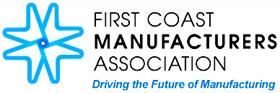 First Coast Manufacturers Association Logo