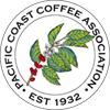 Pacific Coast Coffee Association Logo