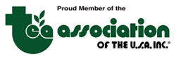Tea Association of the USA Logo